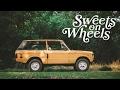 1981 Two Door Range Rover - Sweets On Wheels