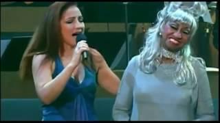 """CELIA CRUZ - """"Yo viviré"""""""