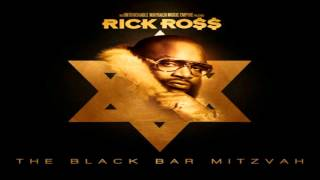 Rick Ross - Bible On The Dash