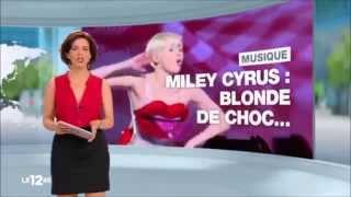 Video Bangerz Tour Montpellier - Reportage M6 12h45 [24-05-2014] download MP3, 3GP, MP4, WEBM, AVI, FLV Februari 2018