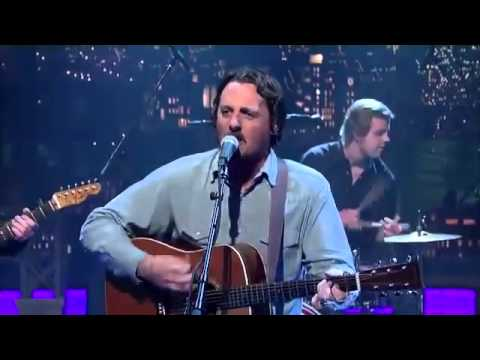 David Letterman Sturgill Simpson Life of Sin