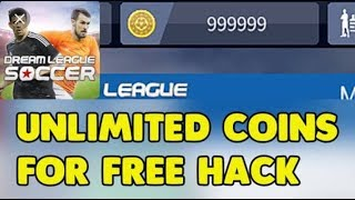 How to hack dream league soccer with lucky patcher, infinite coins!! 100% working|Only for android
