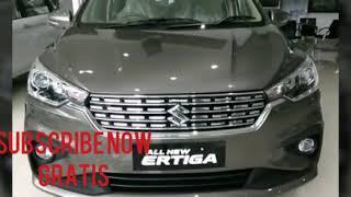 All New Suzuki Ertiga GX Terbaru 2019