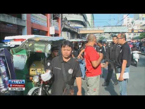 Mga colorum na tricycle, pedicab at kuliglig, kinumpiska ng MTPB