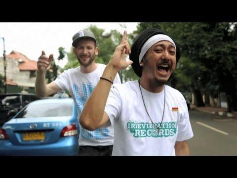 Uwe Kaa - Aku Cinta (Indonesia) feat. Ras Muhamad