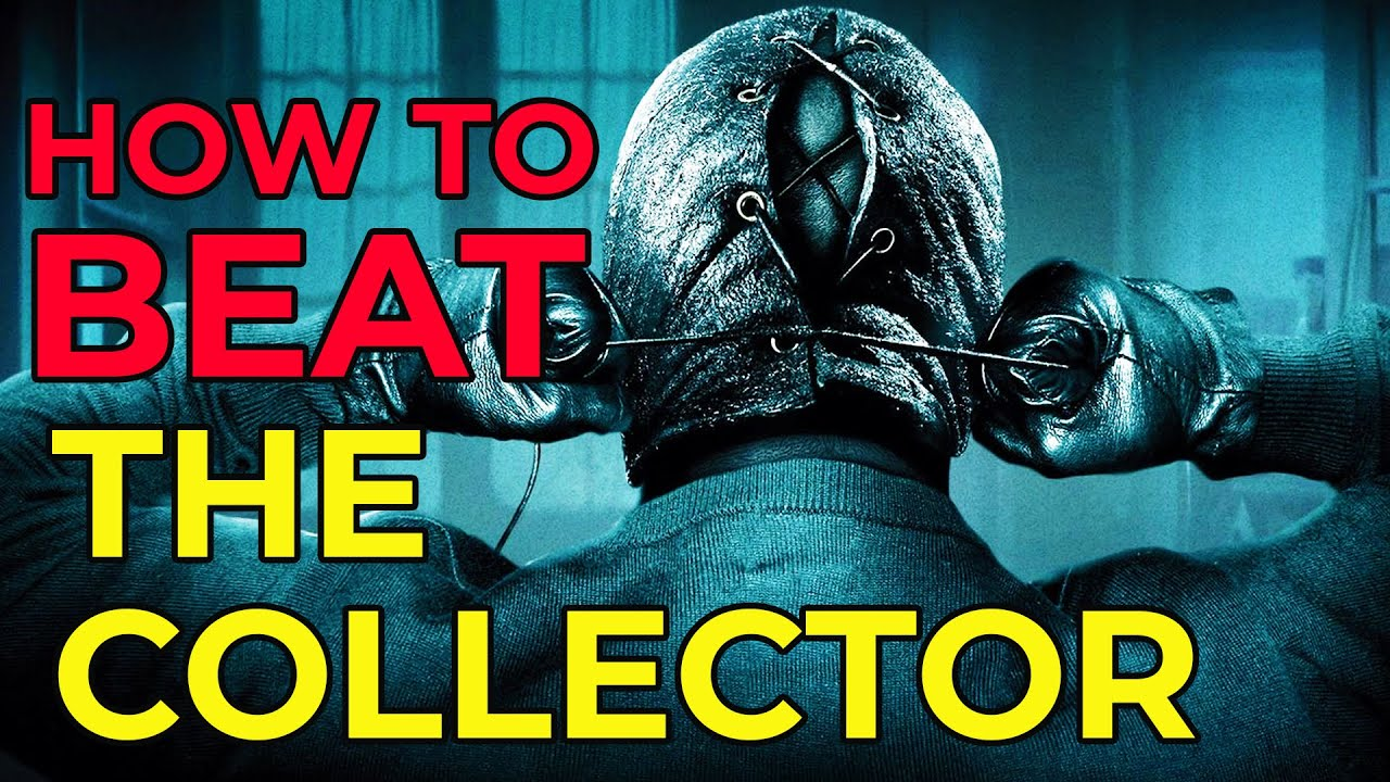 Download 3 Ways to Beat THE COLLECTOR