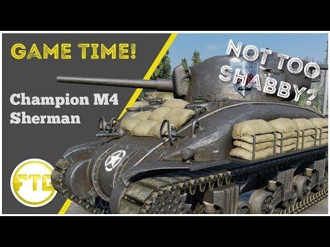 m4 Sherman Matchmaking
