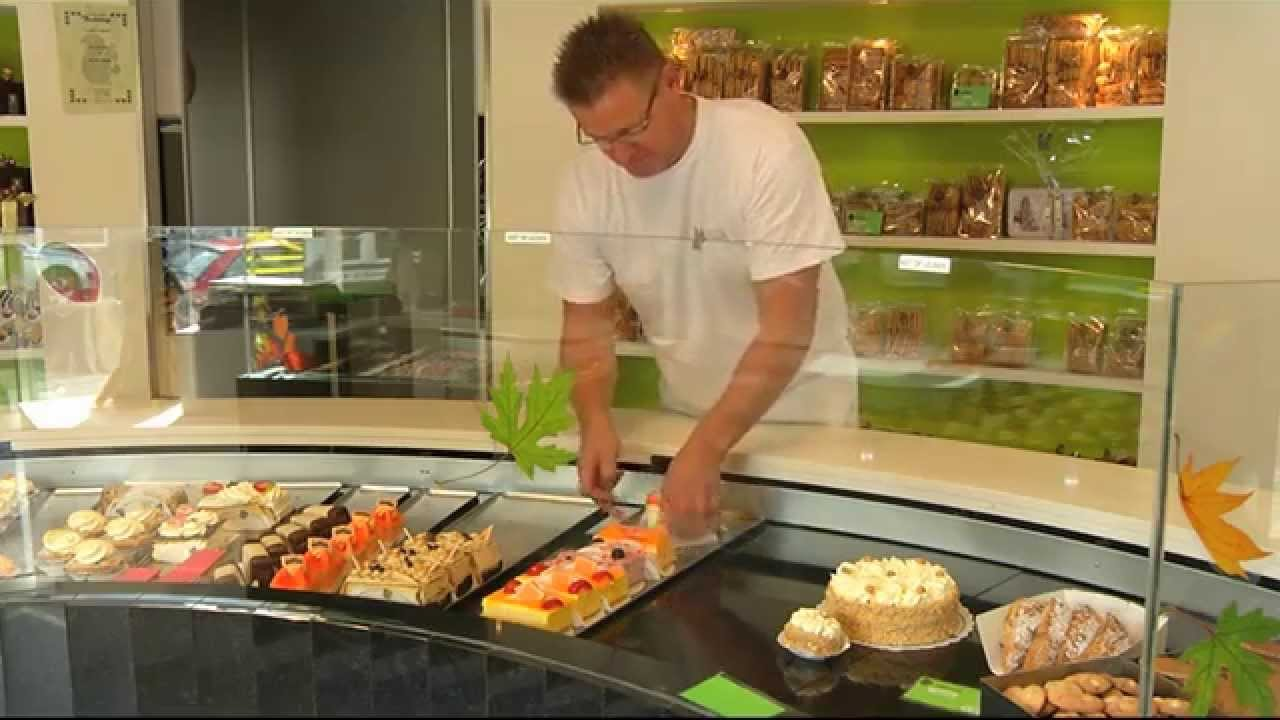 bakkerij brokking in dordrecht overgenomen - youtube