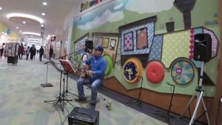 島村楽器広島府中店で2017年3月4日に開催しました、 第3回アコースティ...