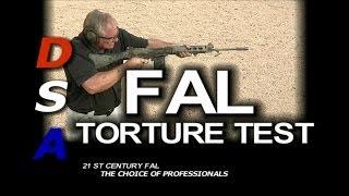 FAL Torture Test