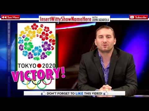Tokyo to Host 2020 Olympic Games, Beats Istanbul and Madrid!