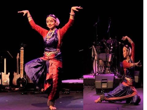 Dheem Ta Dare Thakshak /Bharatanatyam dance Performance