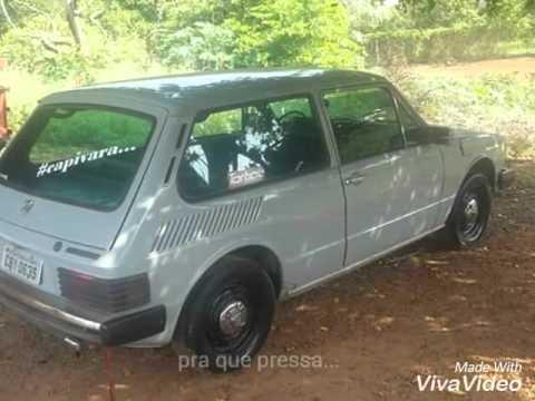 Brasilia 81 do vovô RS Por enquanto fotos,  breve vídeos dessa navera #canalNOVO