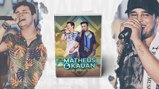 Baixar Lançamento DVD Matheus e Kauan Na Praia 2 na VEVO
