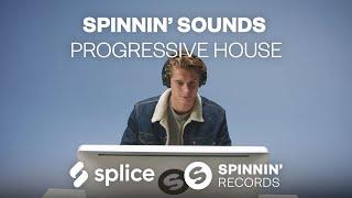 [Tutorial] Spinnin' Sounds - Progressive House Sample Pack