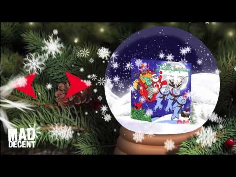 Gent & Jawns - Turn Up Ye Merry Gentlemen [Official Full Stream]