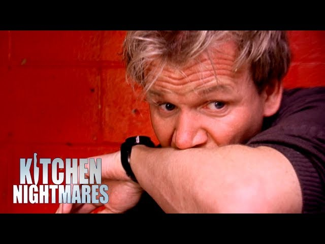 Is This The Most Disgusting Restaurant in Kitchen Nightmares History?   Kitchen Nightmares