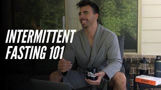 Monday Morning Coffey Ep.3: Intermittent Fasting 101