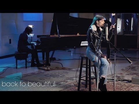 Sofia Carson - Back to Beautiful (Live)