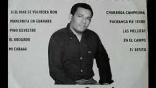 Calixto Ochoa - Remanga