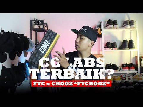 Emang Kolaborasi Ini Mantep Banget! | FYC X Crooz