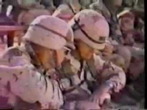 Depleted Uranium Training Video- DU is a WMD