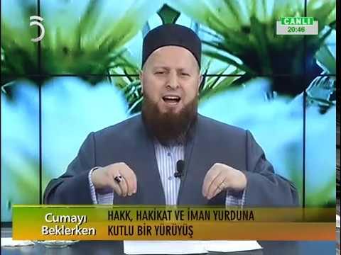 Mekke'nin Fethi-1 I Mustafa Özşimşekler Hocaefendi
