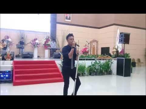 Gio Idol - Tiap Langkahku Diatur Oleh Tuhan