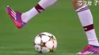 Arjen robben çok güzel bir futbol resilati
