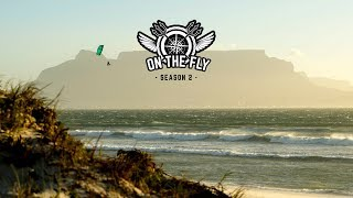 Ruben Lenten - Sending It in the Cape - On The Fly S2E6