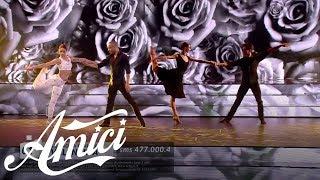 Amici 17 - Valentina - Libertango - I serale