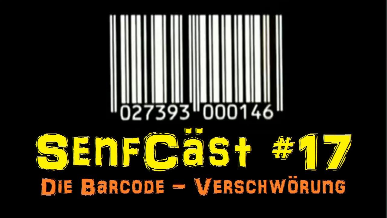 Barcode Verschwörung