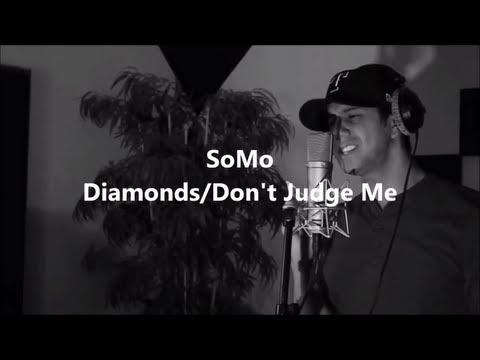Rihanna - Diamonds (Rendition) by SoMo