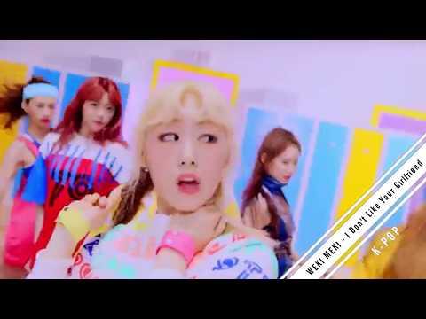 J-Pop vs. K-Pop   September 2017