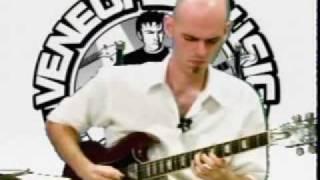 Mateus Starling and Ivan Barasnevicius - Mr Pc - Venegas music tv (www.MATEUSSTARLING.com.br)