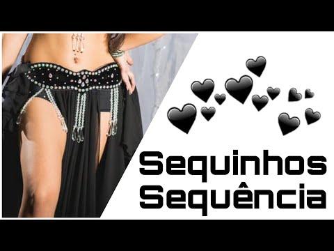 ✅Sequência de Sequinhos Quadril Forte Dança do Ventre On-line Patrícia Cavalcante