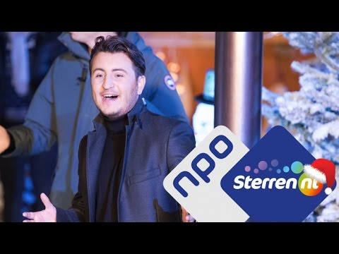 Danny Froger - All I want for Christmas   Sterren NL Kerstspecial