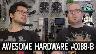 BIG NAVI LEAK, Extended #PIMPMYPC, Q&A | Awesome Hardware #0188-B