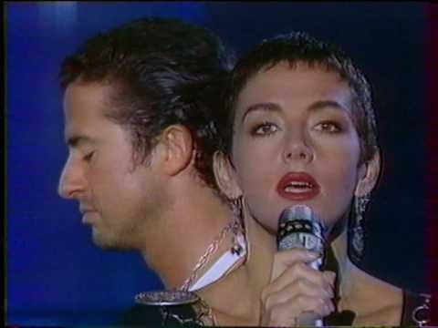 Mecano - Toi (TF1 Stars 90 - 5 oct. 1992)