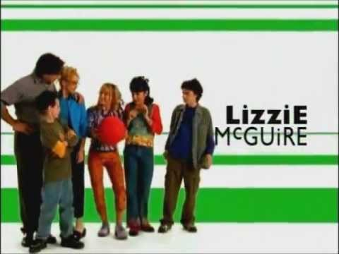 Lizzie McGuire - Theme Song