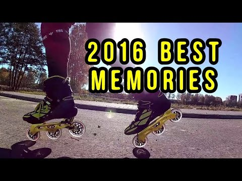2016 HIGHLIGHTS - Best Clips in Chronological Order