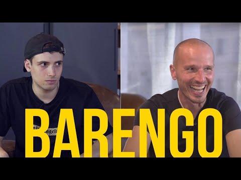 4 chiacchiere con Barengo
