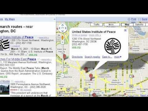 If Lillian Wald used Google
