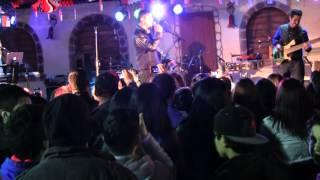 YOAN AMOR - Hermano (brother oh brother) - (En Vivo, Lo Prado 20 Septiembre 2013)