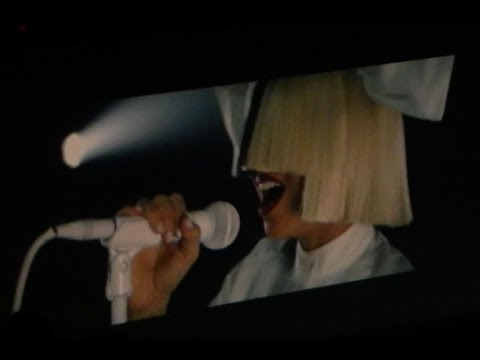 Sia - Alive at Target Center in Minneapolis
