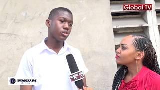 TUKIO ZIMA: Wanafunzi Walivyochomana Visu Kichwani DAR!