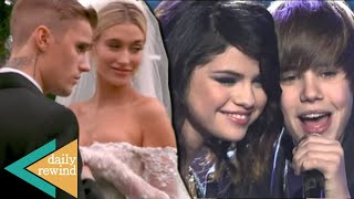 Justin Bieber Accused Of SHADING Selena Gomez For Performing 'One Less Lonely Girl' At Wedding! | DR