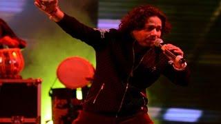 Bahubali -  Kaun Hain Voh !  Kailash Kher Performs In Ahmedabad.