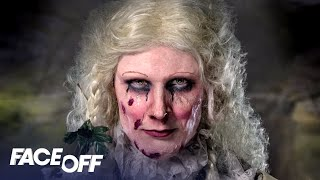 FACE OFF (Morph Recap) | All That Glitters  | Syfy