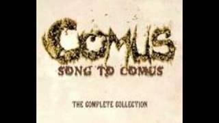 Comus - The Herald